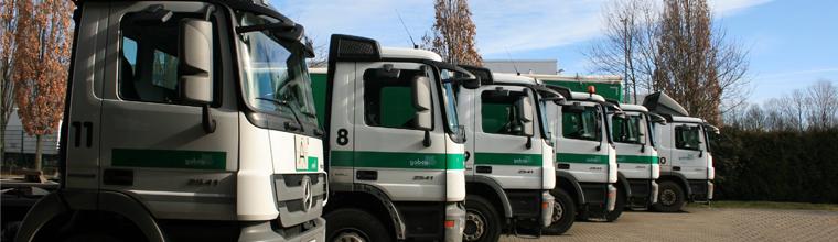 Recyclinghof Baesweiler gabco kompostierung gmbh